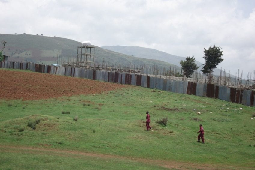 The Tatek factory is expanding. At present, Ethiopia only needs around 3,000 transformers a year. But demand is growing, and the government hopes to export surplus produce