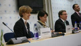 UNEP chief scientist aims for emergency science advice