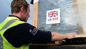 Damning review of DFID's anticorruption work attacked