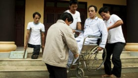 UN: Disaster policy to get input from disabled people