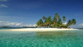 Tropical islands poised to benefit from ocean power