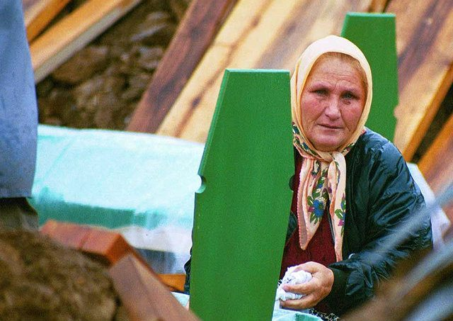 Bosnian Woman_Flickr_The Advocacy Project