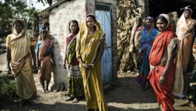 Focus on Poverty: Using disgust to stop open defecation