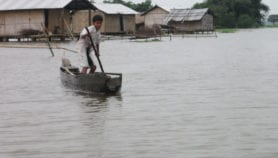 Focus on Migration: Better river flooding predictions needed