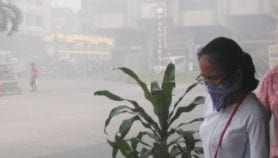 Worst haze for 20 years hits the Philippines