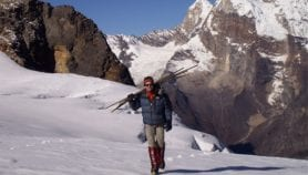 Q&A: Patrick Wagnon on glaciers and climate change