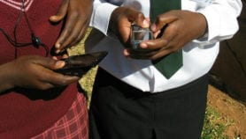 mHealth 'could save a million African lives by 2017'