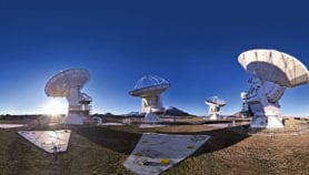 Chile 'not benefitting enough from big astronomy'