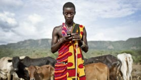 Why internet use is low in Africa