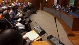 African nations threaten veto if climate deal too weak