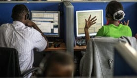 How to secure Africa's data revolution