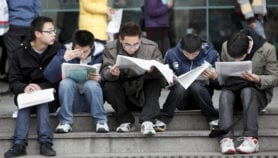 Asia's universities inching up world rankings