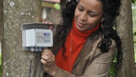 Tree rings expand African climate records