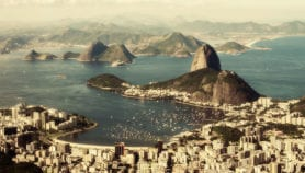 'Superbugs' found in Brazil's urban waters