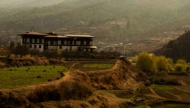 Bhutan's quest for alternative energy
