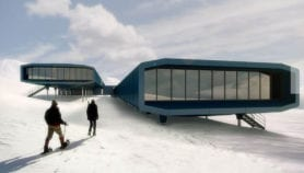 Brazil to open US$52 million research base in Antarctica