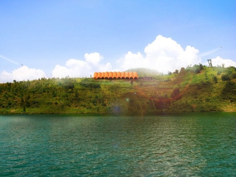 Like many countries in Africa's Great Lakes, Rwanda is a land of mountains and water. It is home to some of the highest mountains in Africa. Drones could slash the time taken to traverse such terrain.