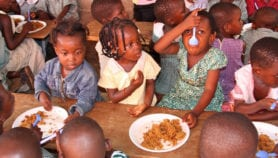 Changing how food aid is allocated 'may save more lives'
