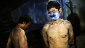 Air pollution cuts worker productivity