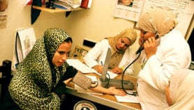 Debate over misconduct stalls Egyptian clinical trials law