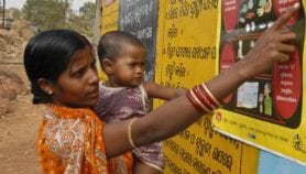 Data gaps in aid impact must be filled, urges review