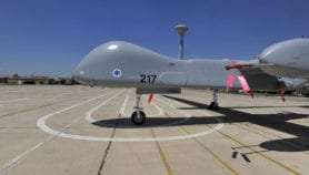 Drones spread wings from war zones to disaster areas
