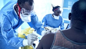 The danger is clear in DRC Ebola outbreak