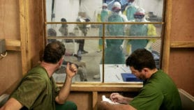 Ebola vaccine shows huge promise in the field