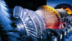 'Smart' turbine part for power plants made in Egypt