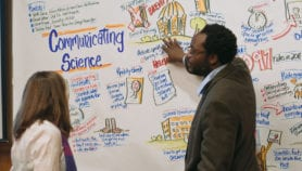 UN 'externs' help brief policymakers on science