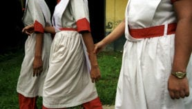 Focus on Disability: Defend girls' sexual health rights