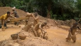 Ghana's gold rush: Blessing or curse?