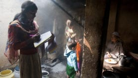 Health in urban slums depends on better local data