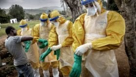 Aid agencies urged to sustain Ebola data advances