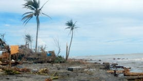 Developing nations bear the brunt of extreme weather