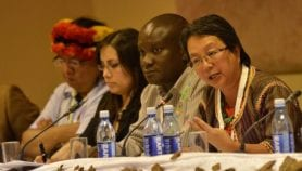 Getting local voices to global talks on climate change
