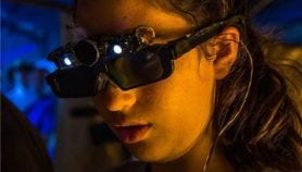 Mexican team builds navigation device for blind people