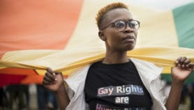 Nigeria's anti-homosexuality laws block access to care