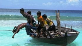 Asia Analysis: Battling climate impacts in low-lying Maldives