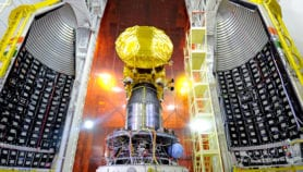 India's Mars mission cue for third world