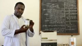 African science drive raises duplication fear