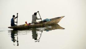 Project builds capacity of fish farmers to raise yields
