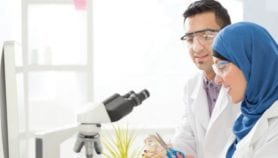 Building a culture of science in the Middle East