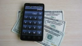 App takes aim at big firms' cut of charitable donations