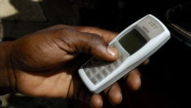 Mobile technology supports frontline health workers
