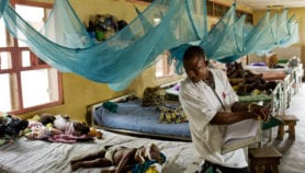 Bill to end malaria in 34 nations put at $8.5 billion
