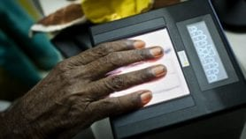 Biometric IDs pose security threats