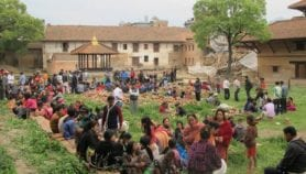 Scientists warned of ageing risk maps before Nepal quake