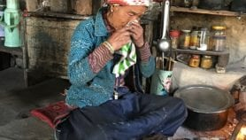 Nepalis still on unstable ground one year after quake