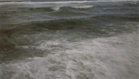 Forecasts fail to predict seesawing sea levels